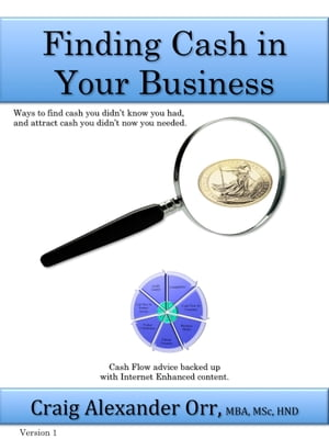 Finding Cash in Your Business