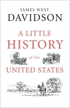 A Little History of the United States Cover Image