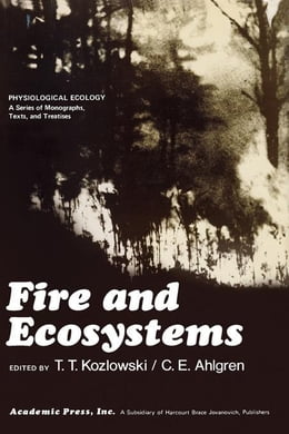 Book Fire and Ecosystems by Kozlowski, T.T.