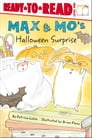 Max & Mo's Halloween Surprise Cover Image