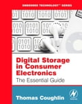 Digital Storage in Consumer Electronics: The Essential Guide photo