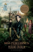 Miss Peregrine's Home for Peculiar Children Cover Image