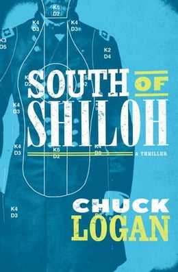 Book South of Shiloh by Chuck Logan