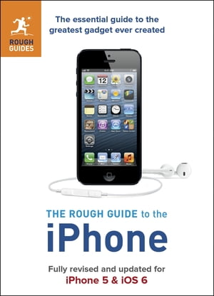 The Rough Guide to the iPhone (5th)