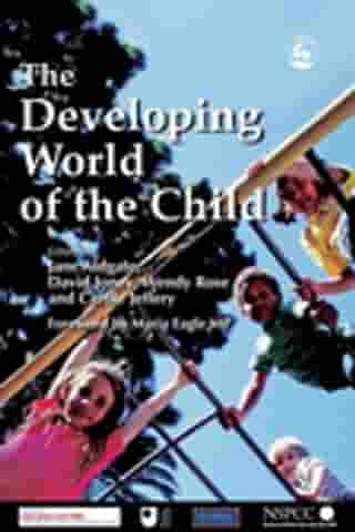 The Developing World of the Child by Anna Gupta