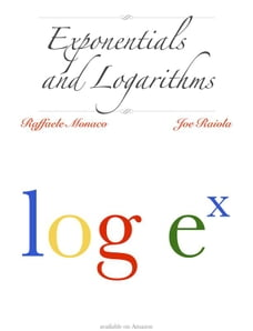 Exponentials and Logarithms