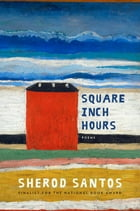 Square Inch Hours: Poems Cover Image