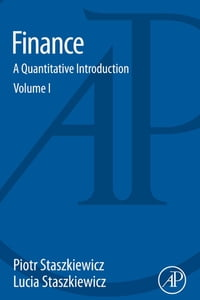 Finance: A Quantitative Introduction