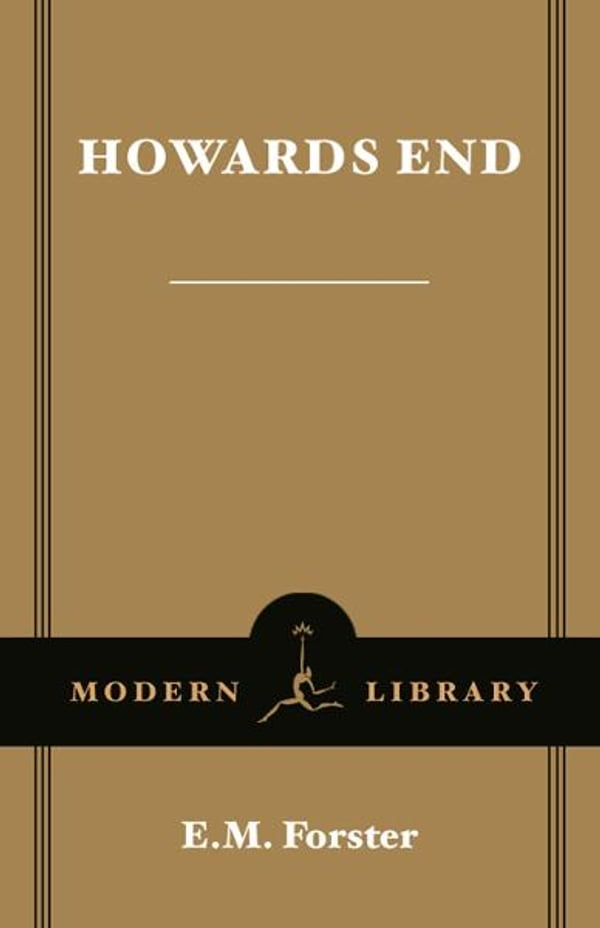Howards End Ebook