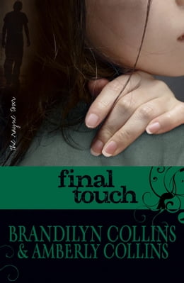 Book Final Touch by Brandilyn Collins