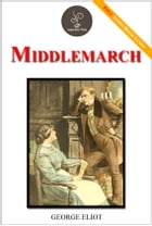 Middlemarch - (FREE Audiobook Included!) by George Eliot