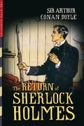The Return of Sherlock Holmes (Illustrated) a939529a-af66-4ed9-ad0e-4c76d4eb423b