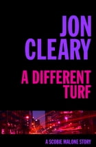 A Different Turf by Jon Cleary