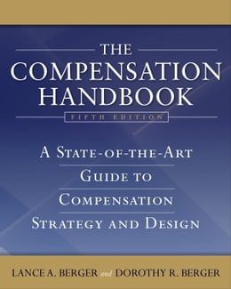 Book The Compensation Handbook by Berger, Lance