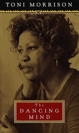 Book The Dancing Mind by Toni Morrison