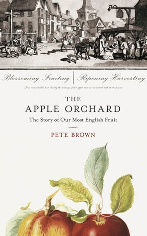 The Apple Orchard The Story of Our Most English Fruit