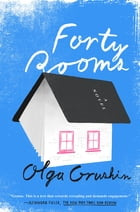 Forty Rooms Cover Image
