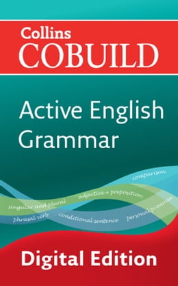 Book Active English Grammar (Collins Cobuild) by Collins Cobuild