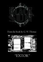 The Book of the Black Sun: Extor Cover Image