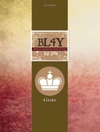Bible Lessons for Youth Fall 2016 Leader: God by Lara Blackwood Pickrel