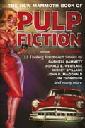The New Mammoth Book Of Pulp Fiction f73f4b6d-c244-4ec8-b3aa-abeea84bb843