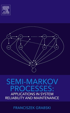 Semi-Markov Processes: Applications in System Reliability and Maintenance
