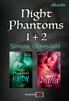 Night Phantoms I + II: eBundle