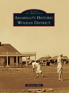 Amarillo's Historic Wolflin District by Christine Wyly