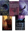 Shannon McKenna Bundle: Ultimate Weapon, Extreme Danger, Behind Closed Doors, Hot Night, & Return to Me 915b6094-7255-428e-81e8-e3df6f060cad