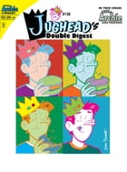 Jughead Double Digest #159 by Archie Superstars