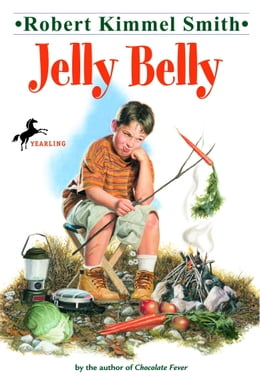 Book Jelly Belly by Robert Kimmel Smith