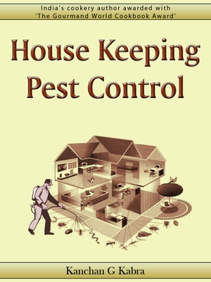 House Keeping Pest Control