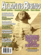 Atlantis Rising Magazine - 120 November/December 2016 by J. Douglas Kenyon