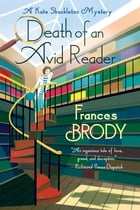 Death of an Avid Reader Cover Image