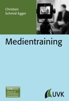 Medientraining by Christian Schmid-Egger