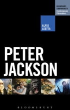 Peter Jackson by Alfio Leotta