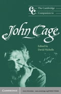 The Cambridge Companion to John Cage 847aca2d-afaa-4a13-b815-0b7819a59d9b