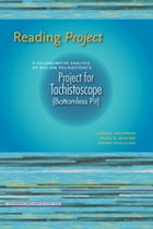 Reading Project: A Collaborative Analysis of William Poundstone's Project for Tachistoscope…