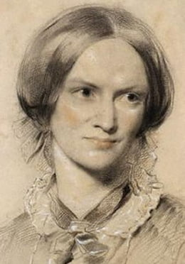 Book Jane Eyre by Charlotte Bronte
