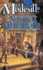 Natural Ordermage by L. E. Modesitt Jr.