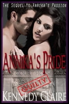 Annika's Pride by Kennedy Claire