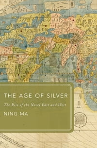 The Age of Silver: The Rise of the Novel East and West