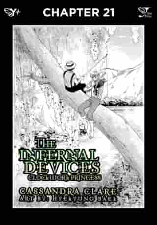 The Infernal Devices: Clockwork Princess, Chapter 21