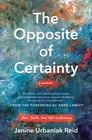The Opposite of Certainty Cover Image