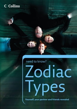 Book Zodiac Types (Collins Need to Know?) by Collins