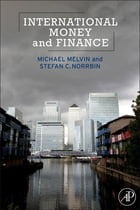 International Money and Finance by Michael Melvin