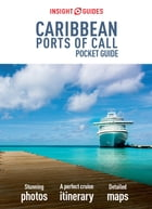 Insight Guides Pocket Caribbean Ports of Call by Insight Guides