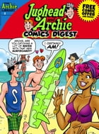 Jughead & Archie Comics Digest #4 by Archie Superstars