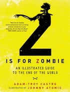 Z Is for Zombie Cover Image