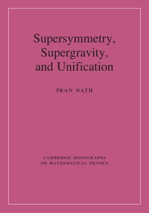 Supersymmetry,  Supergravity,  and Unification